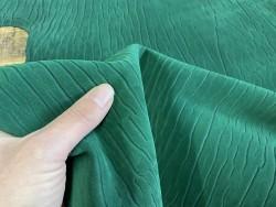 Détail peau de cuir de poisson requin vert - cuirenstock