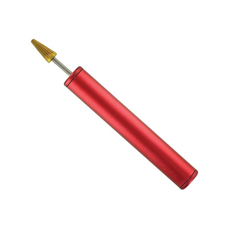 Stylo roller applicateur teinture de tranche pour cuir - Cuir en Stock