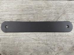 Grandes poignées en cuir fabriquées à la demande sur-mesure cuirenstock