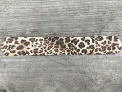 Grande poignée en cuir pour personnaliser et customiser meubles tiroirs sacoches Cuirenstock