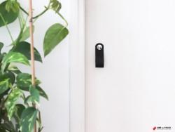 Poignée en cuir bordeaux sur mesure pour customiser et personnaliser meuble design et tiroirs - Cuir en Stock