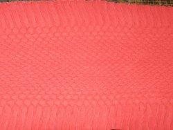Serpent mat orange
