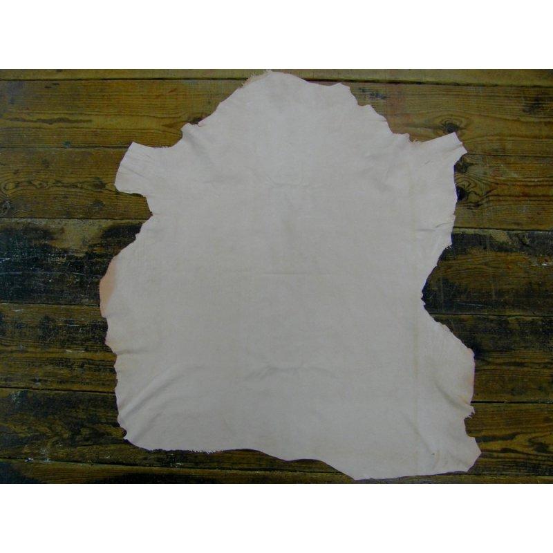 peau de cuir végétal agneau velours naturel cuir en stock