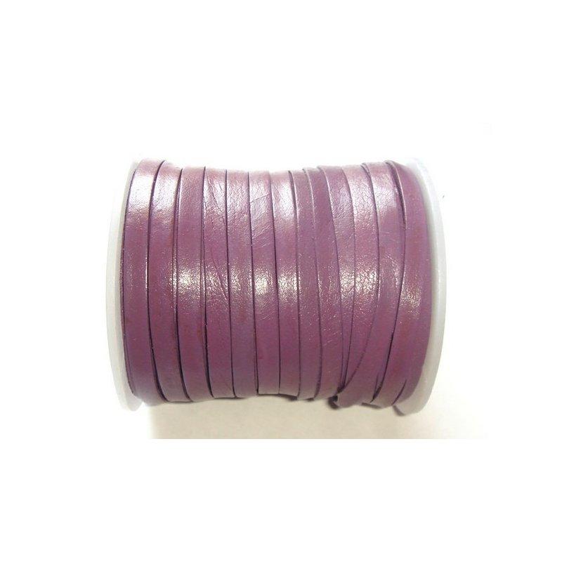 lani res de cuir violet accessoires. Black Bedroom Furniture Sets. Home Design Ideas