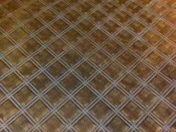 cuir fantaisie marron maroquinerie de luxe vente de peaux cuirenstock