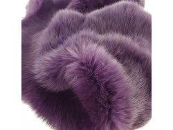 Lapin jumbo violet
