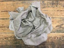 chutes de cuir vache taupe beige maroquinerie ameublement cuir en stock