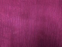 peau de cuir de requin nubuck fushia bordeaux cuir en stock