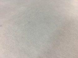 peau d'agneau naturel gris Cuir en Stock