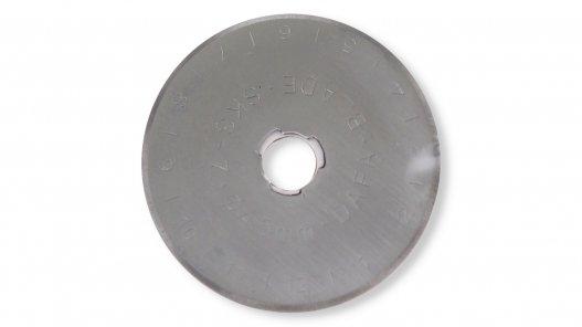 lame rechange cutter rotatif 45 mm cuirenstock