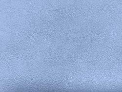 Peau de cuir de vache - ameublement - sellerie automobile - bleu pastel - Cuir en Stock