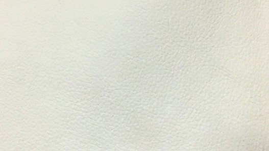 peau entière vache lisse beige cuir en stock