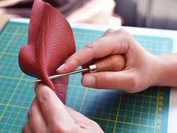 Poinçon rond Bohin - couture du cuir - Cuir en Stock