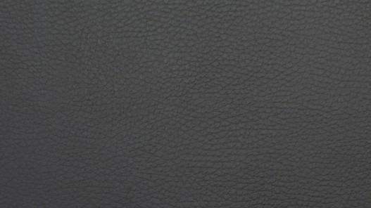Morceau de cuir de vache gris - Cuir en Stock