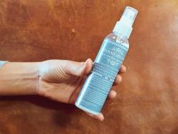 Flacon spray imperméabilisant pour protéger le cuir - Cuirenstock