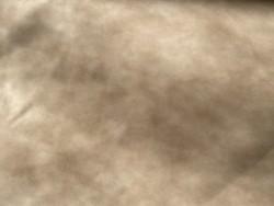 Cuir de veau vernis taupe maroquinerie Cuir en Stock