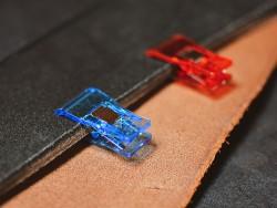 Pince pour assembler et maintenir le cuir - Cuir en Stock