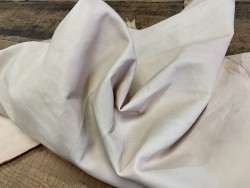 Souplesse tannage végétal naturel cuir de veau Cuirenstock