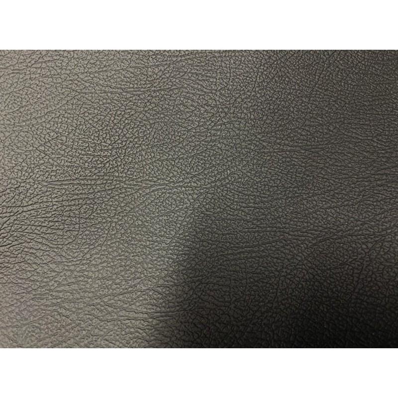 Cuir noir sellerie automobile voiture de luxe Cuir en Stock