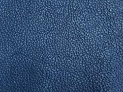 Cuir de taurillon grain togo pleine fleur maroquinerie de luxe française Cuir en Stock