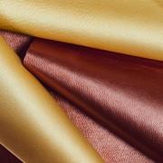 Chutes de cuir de luxe