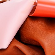 Chutes de cuir classique