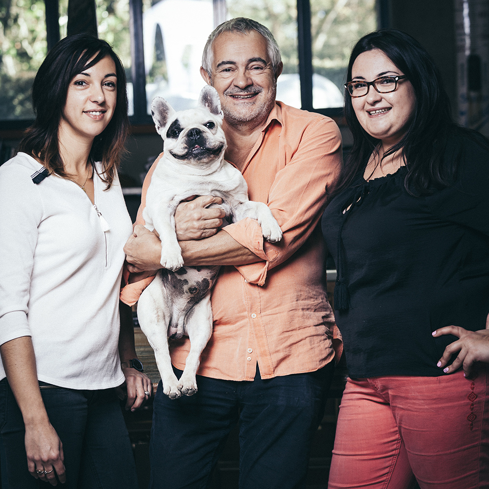 Cuir en Stock vente en ligne de cuir entreprise familiale du Tarn