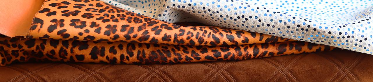 cuir fantaisie grain original vente de peaux cuirenstock